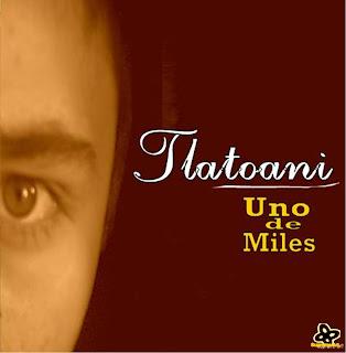 Tlatoani - Uno de Miles