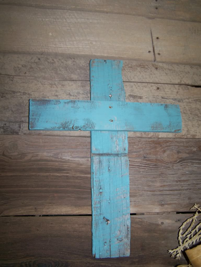 Barn Cross