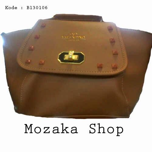 Mozaka Bag Shop Tas Wanita Cantik Wanita Murah Berkualitas