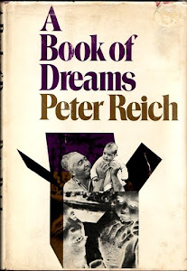 """A Book of Dreams"" - Peter Reich [click pic]"