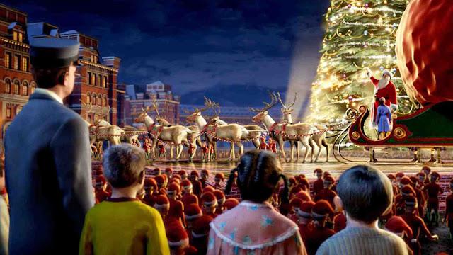Οι Καλύτερες Παιδικές Χριστουγεννιάτικες Ταινίες