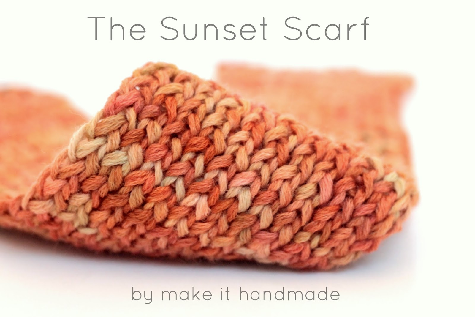 Child Scarf Knit Pattern Amazing Inspiration Ideas