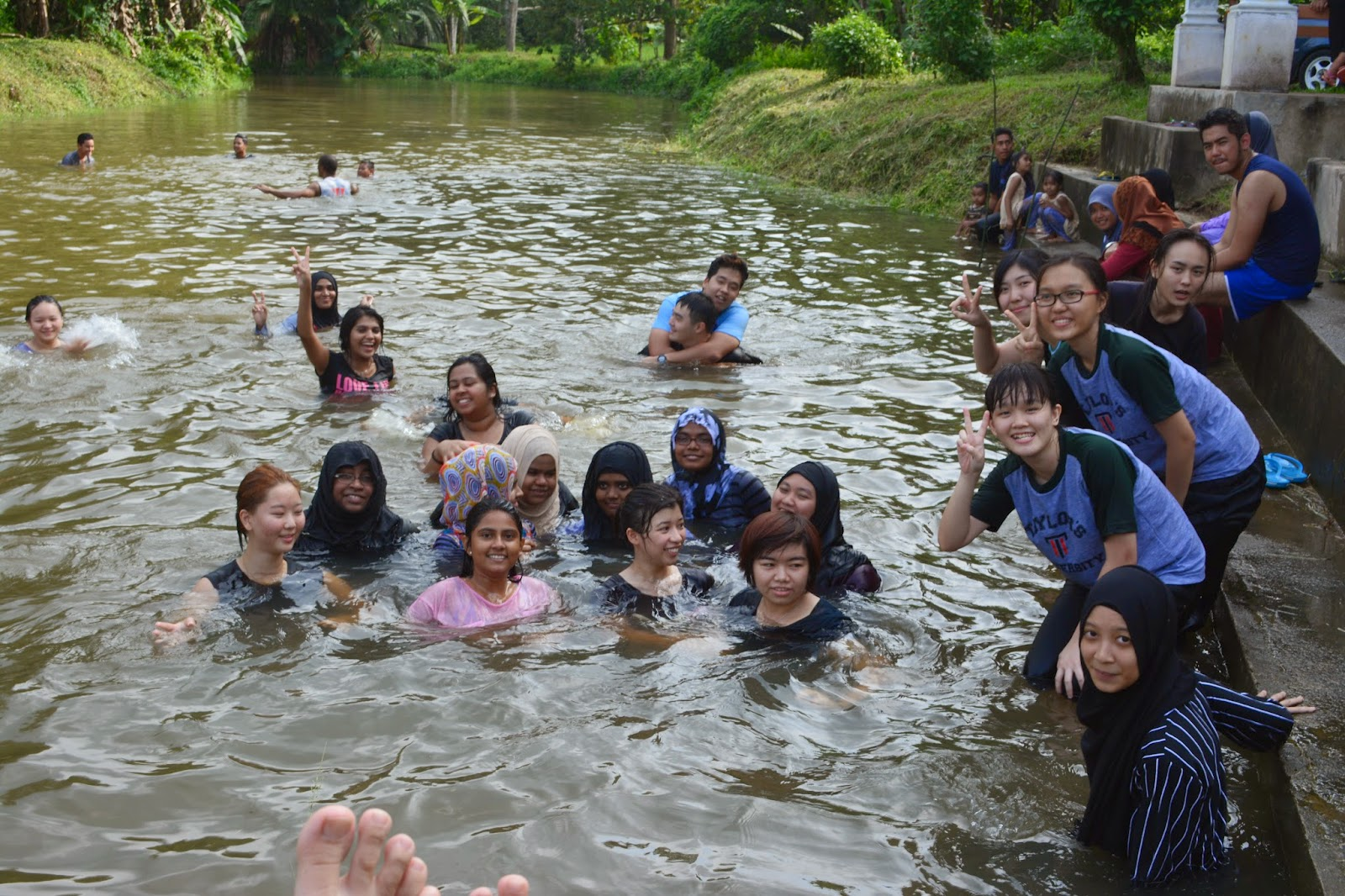assessing the homestay program in malaysia Mehri yasami faculty of economic and mangement, university putra malaysia,  kuala lumpur, malaysia  review of homestay tourism program that explains a  lot about historic roots and evolutionary  a re-evaluation of.