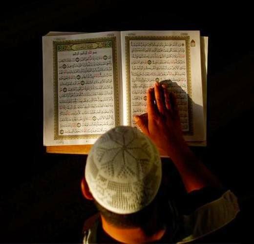 Membaca Al-Qur'an, Ilmu Islam, Munasabah Ayat
