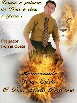 Presbítero Ronne Costa