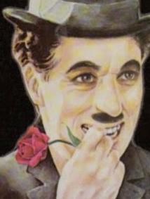 چارلی چاپلین - Charlie-Chaplin