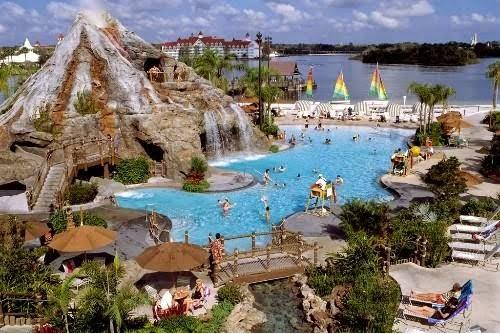 Memilih hotel murah di Orlando dan Asuransi Perjalanan