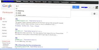 Rahasia Google,Google flip,google