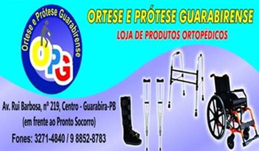 Ortoses próteses