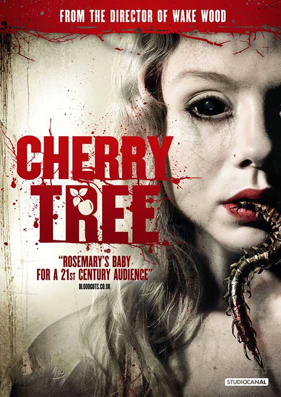 Cherry Tree Torrent - BluRay 720p e 1080p Dual Áudio (2016)