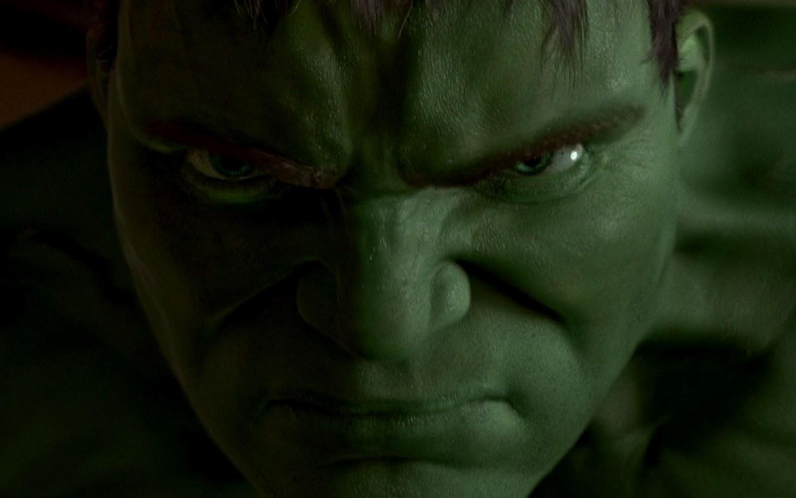The Incredible Hulk Wallpaper