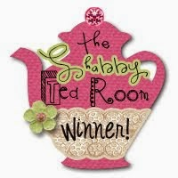 Hurra!! Jeg vant #239