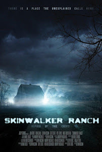 Skinwalker Ranch  HDRip AVI e RMVB Legendado