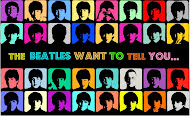 The Beatles Want To Tell You...