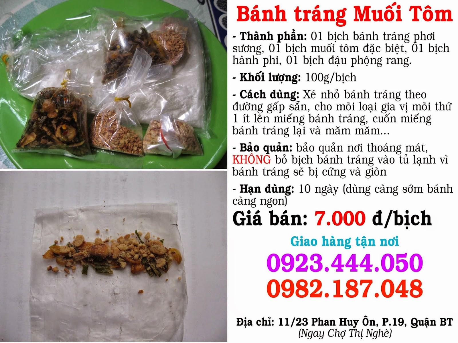 Alo...Bánh tráng Tây Ninh 0923.444.050 - 3