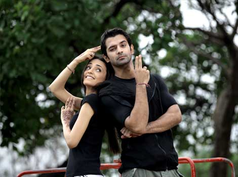 Arnav And Khushi S Invincible Love In Iss Pyaar Ko Kya Naam Doon