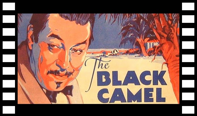 Charlie Chan: The Black Camel (1931)