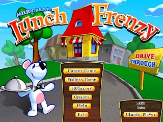 Milky Bear: Lunch Frenzy Free Game Downloads