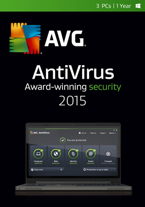 Download AVG Antivirus 2015 Full Version (x86/x64)