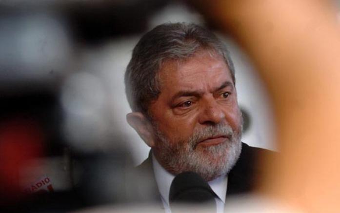 Lula morreu, mas ainda não sabe