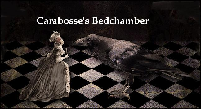 Carabosse&#39;s Bedchamber