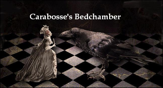 Carabosse's Bedchamber