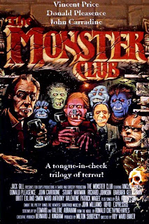 Watch The Monster Club (1981) movie free online