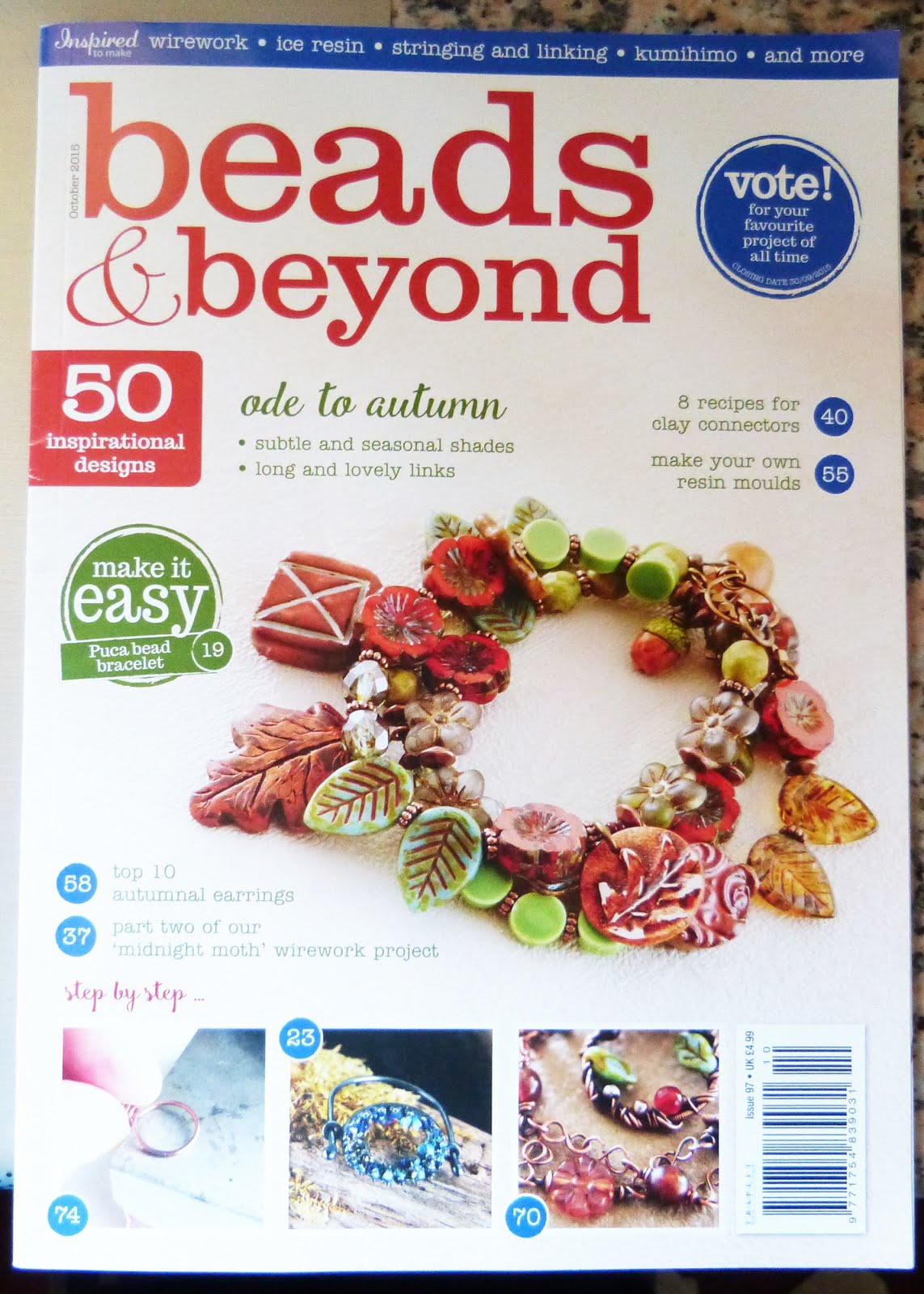 Published Beads & Beyond