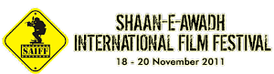 Shaan-e-Awadh International Film Festival 201.
