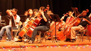 Advanced Orchestra