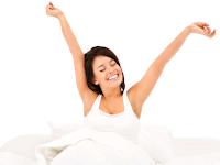 Ini 5 Tips Tidur Sebentar Berkualitas dan Nyenyak