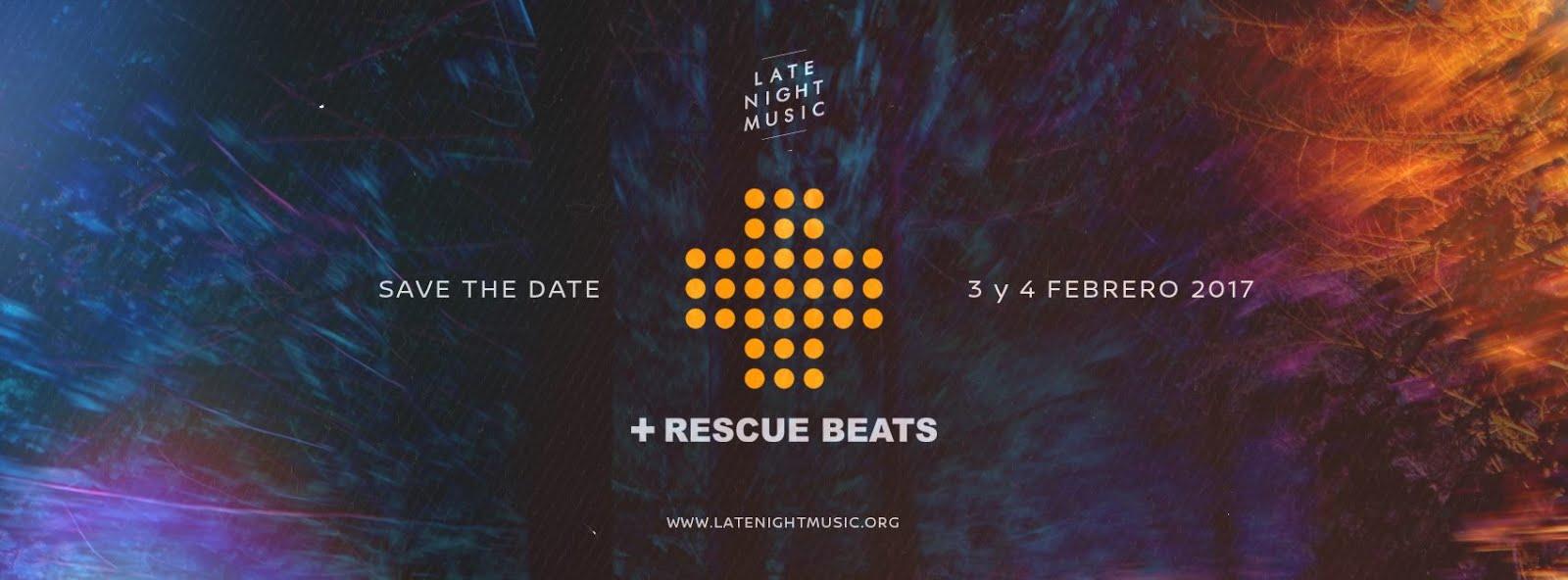 Rescue Beats 2017
