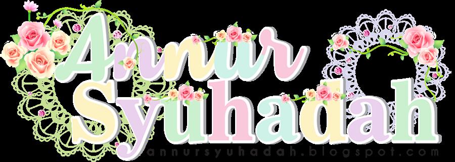 ANNUR SYUHADAH