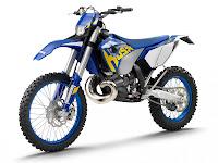 Gambar Motor 2011 HUSABERG TE 300 - 2