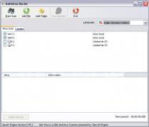 برنامج AntivirusDoctor لازالة الفيروسات