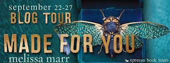 Current and Upcoming Blog Tours