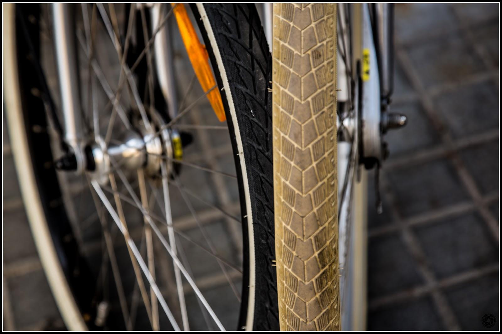 Bicicletas amorosas: Canon EOS 5D Mark III | ISO100 | Canon 24-105@98mm | f/5.0 | 1/50s