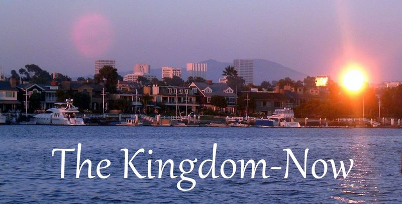 The Kingdom-Now