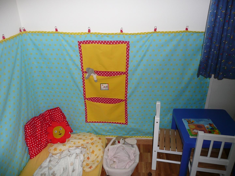 Bett An Der Wand Befestigen verstrickt und zugenäht maßnahme gegen kalte wände