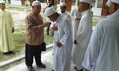 Kunjungan TG Dato Hassan Din