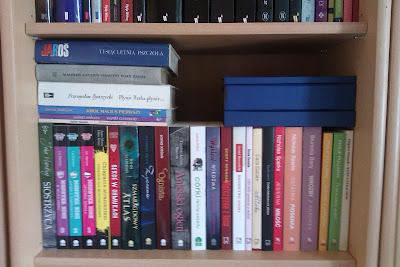 (172) Moja biblioteczka