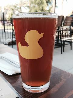Mad Duck Pub Ale 1