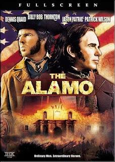 Ver online:El Alamo: La leyenda (The Alamo) 2004