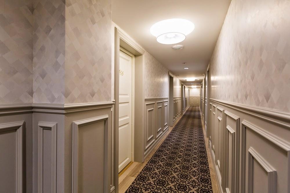 Реноме дизайн отель екатеринбург