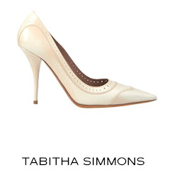 Princess Victoria Style - TABITHA SIMMONS Pumps