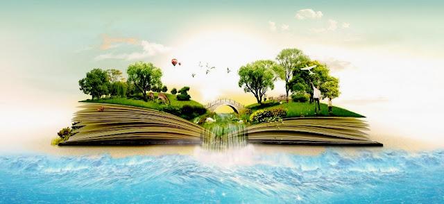 Książka na sierpień #1 ...bo książki są po to, aby je czytać