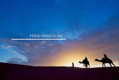 Perjalanan Islam