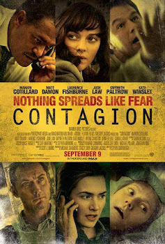 Contagio BRRip 720p HD Audio Latino