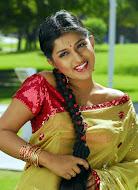 Meera Jasmine boobs show