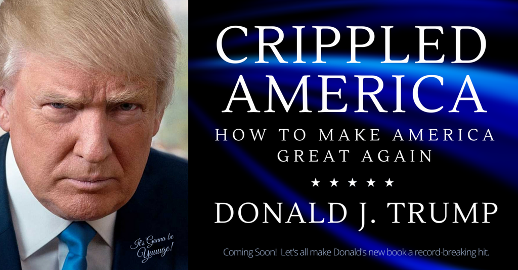 crippled america how to make america great again pdf
